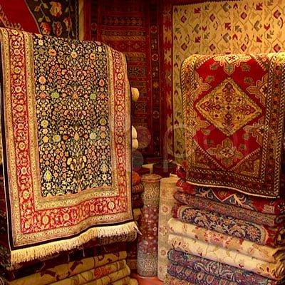 TURKEY-CARPED