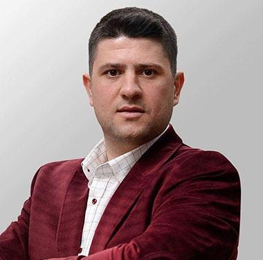 Yunus Akyürek - Kilit Fikir CEO